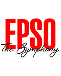 poster for El Paso Symphony Orchestra Donation